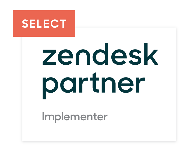 Badge: Select Implementation Partner